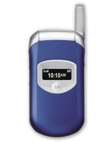 Motorola V260 / V262