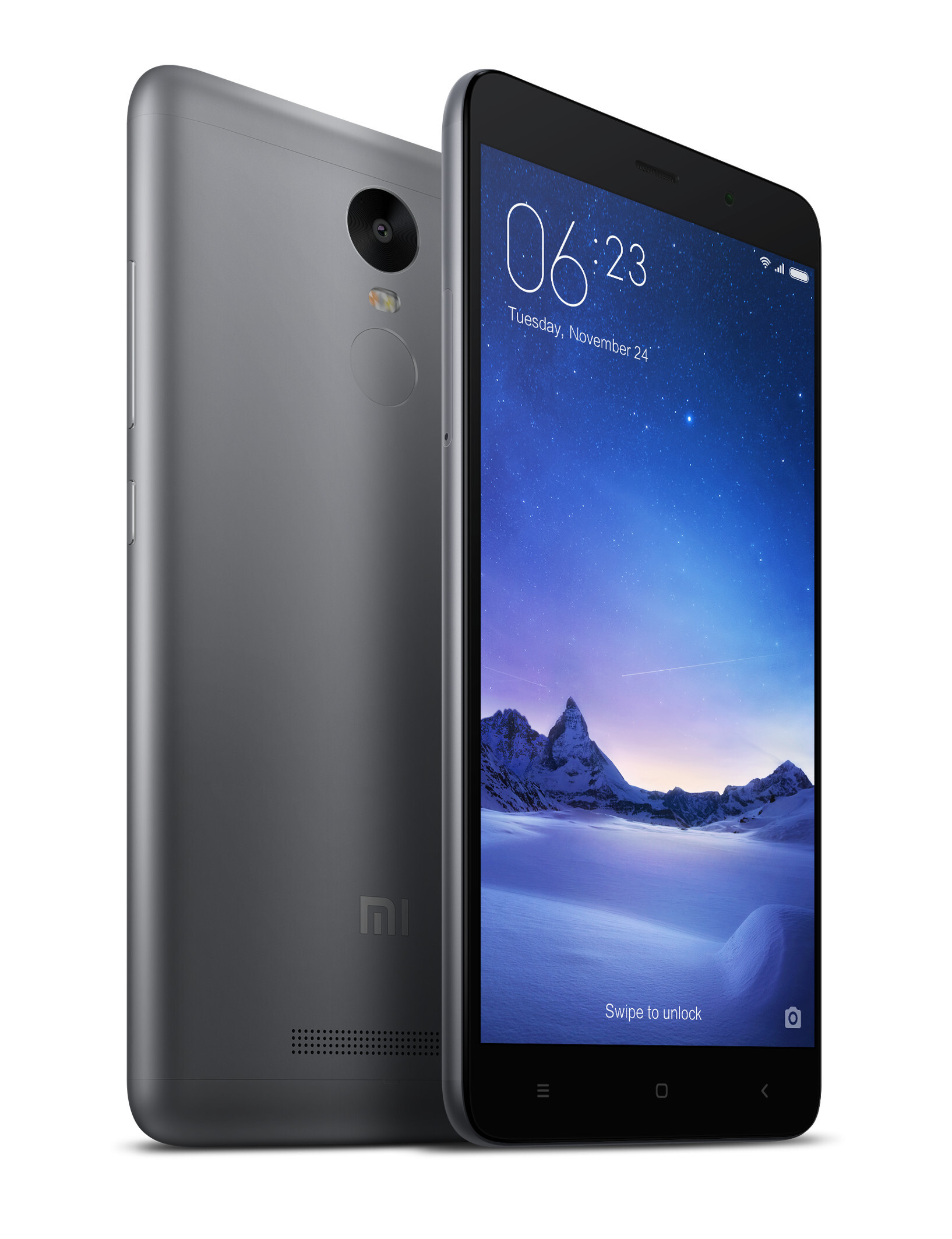 Xiaomi Redmi Note 3 Specs