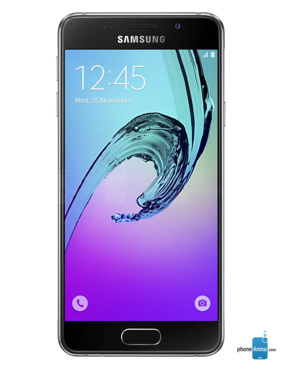 Samsung Galaxy A3 2016 Specs Phonearena