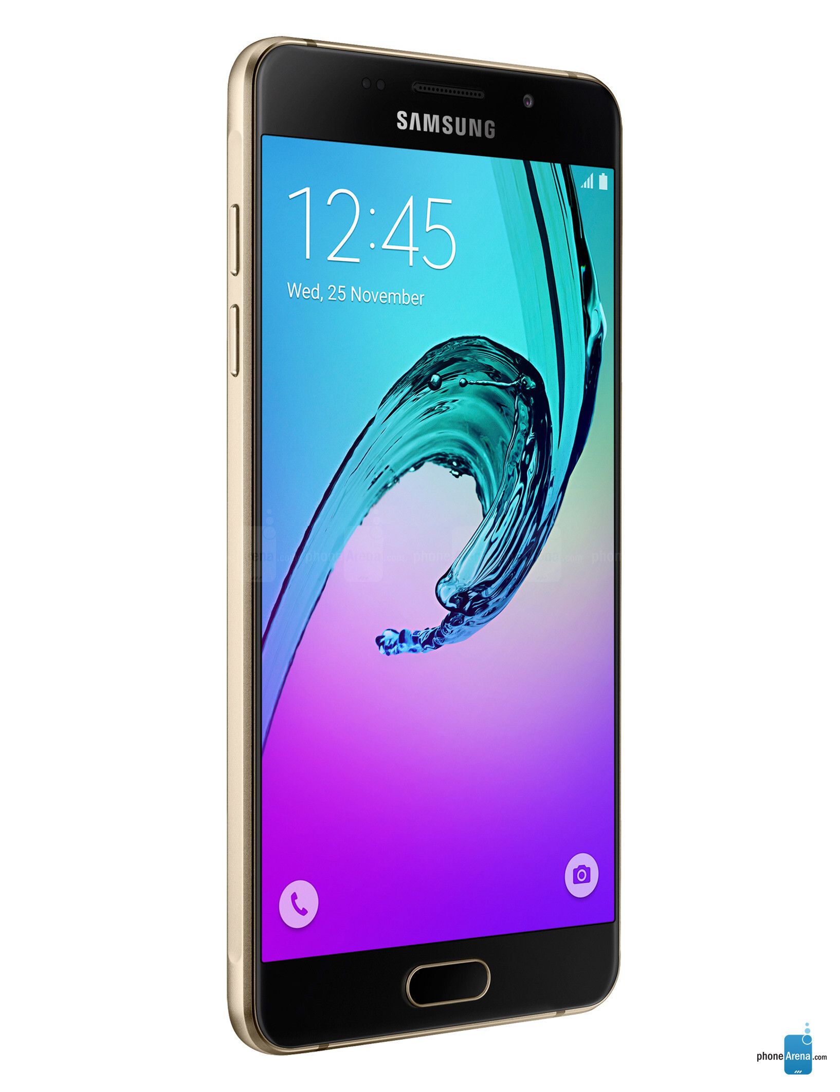 samsung galaxy a5 2016 full specs. Black Bedroom Furniture Sets. Home Design Ideas