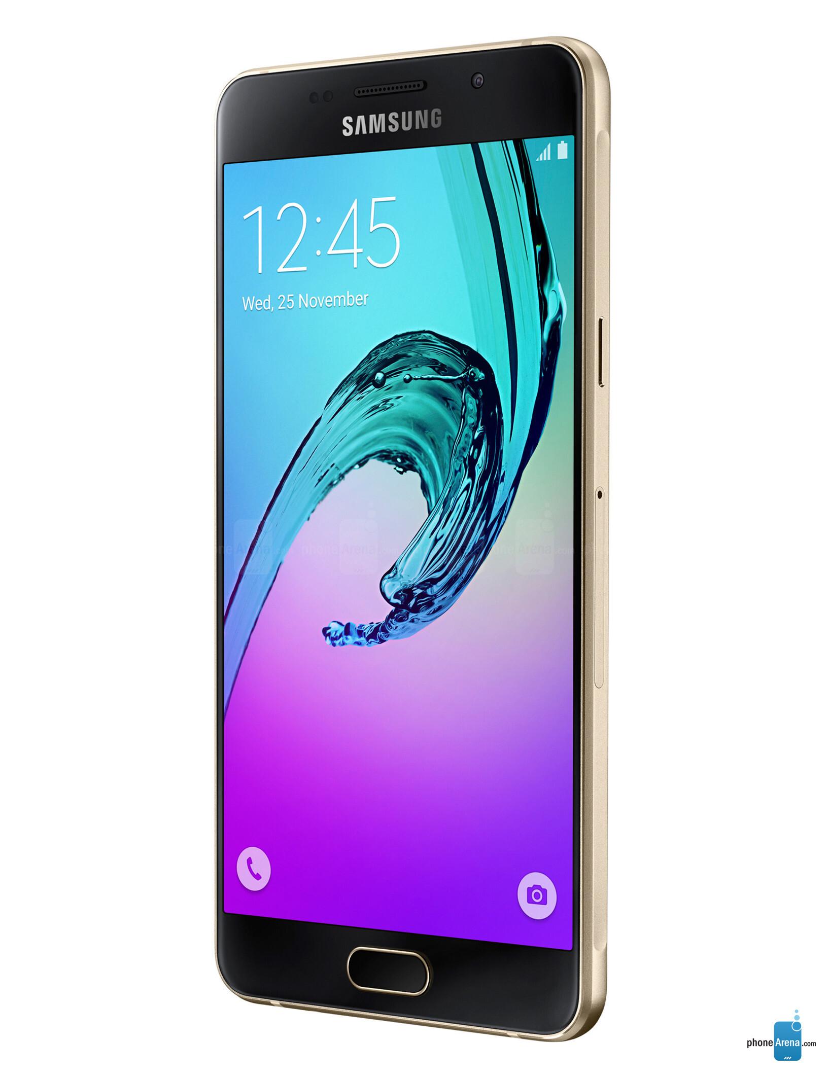 Samsung Galaxy A5 2016 Id9813