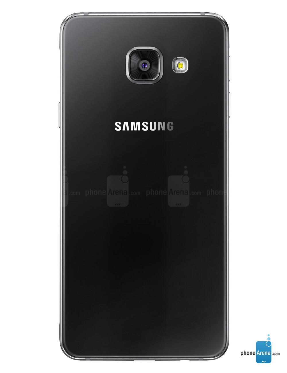 Samsung Galaxy A3 2016 Specs