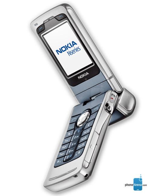 Nokia N90 Specs