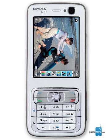 nokia n73 manual user guide rh phonearena com nokia n73 user manual Nokia N71