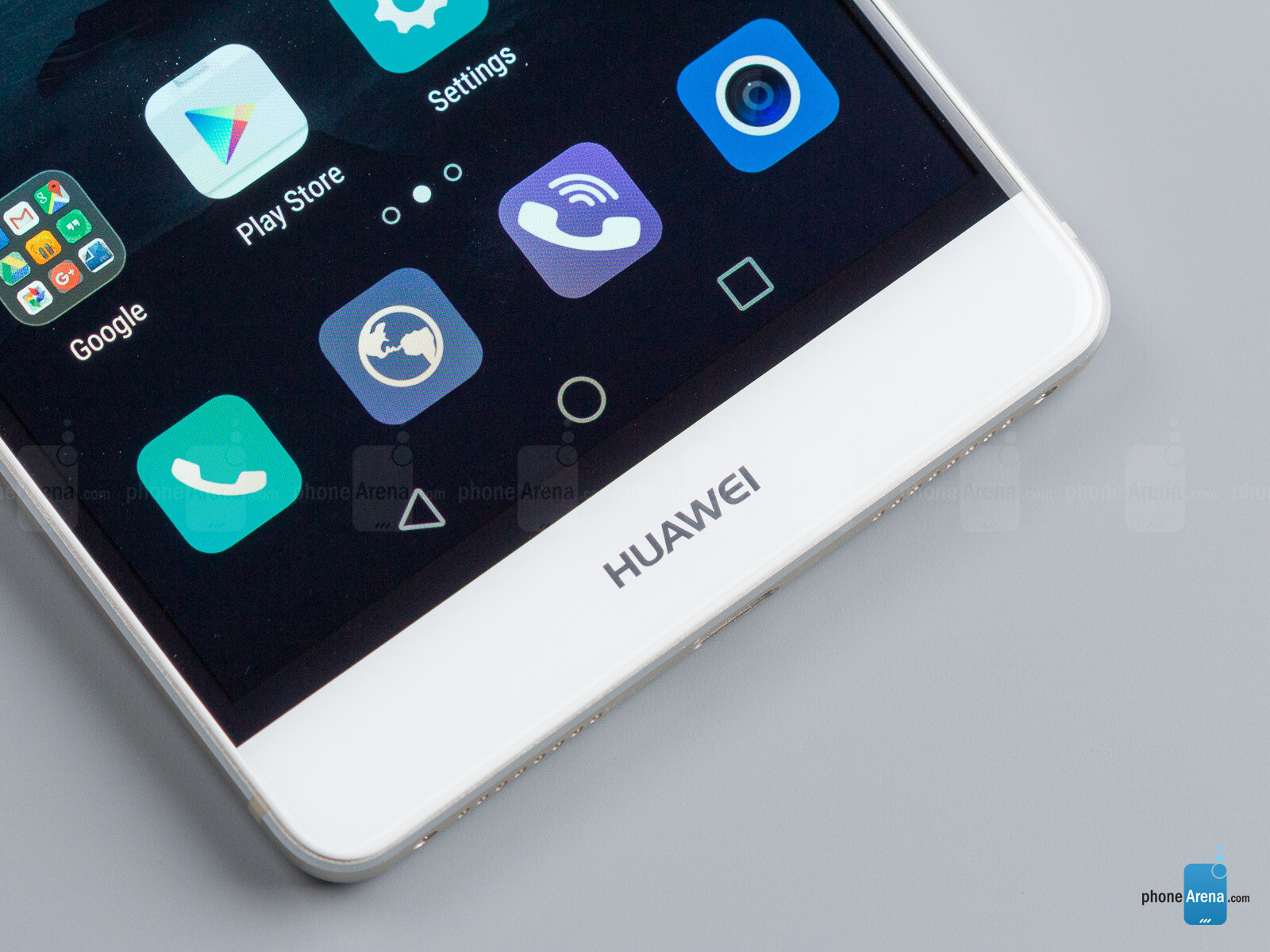 Huawei reveals which of its models will be updated to Android 7.0; two high-end phones are left out in Android Huawei Updates