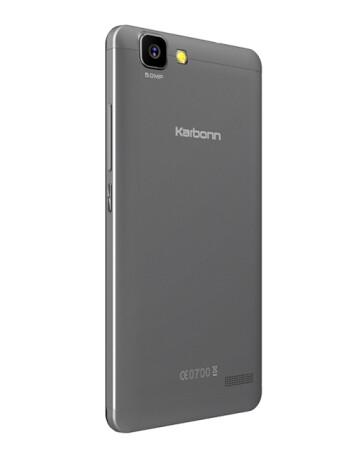 Karbonn Titanium Dazzle 2 S202