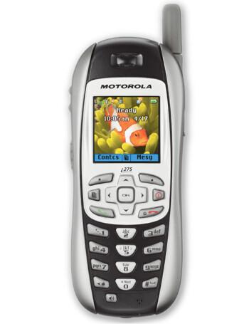 Motorola i275