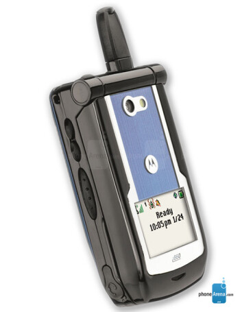 Motorola i860