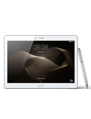 Huawei MediaPad M2 10-inch
