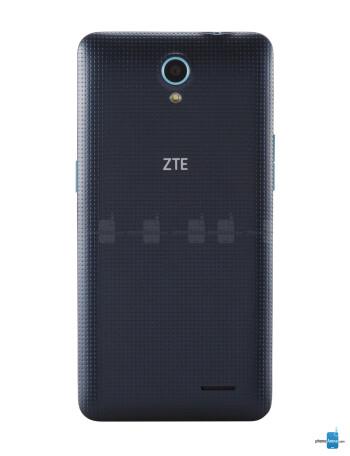 ZTE Avid Plus