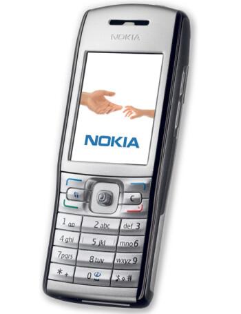 nokia e50 specs rh phonearena com Software Nokia E50 Review Nokia E50