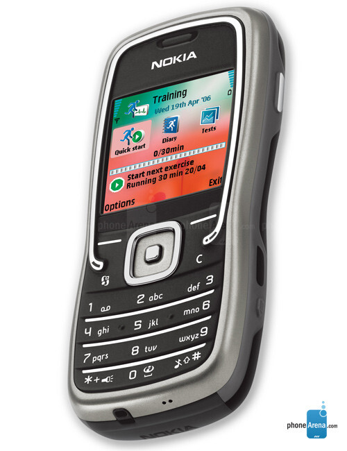 Nokia 5500 Sport USB AT