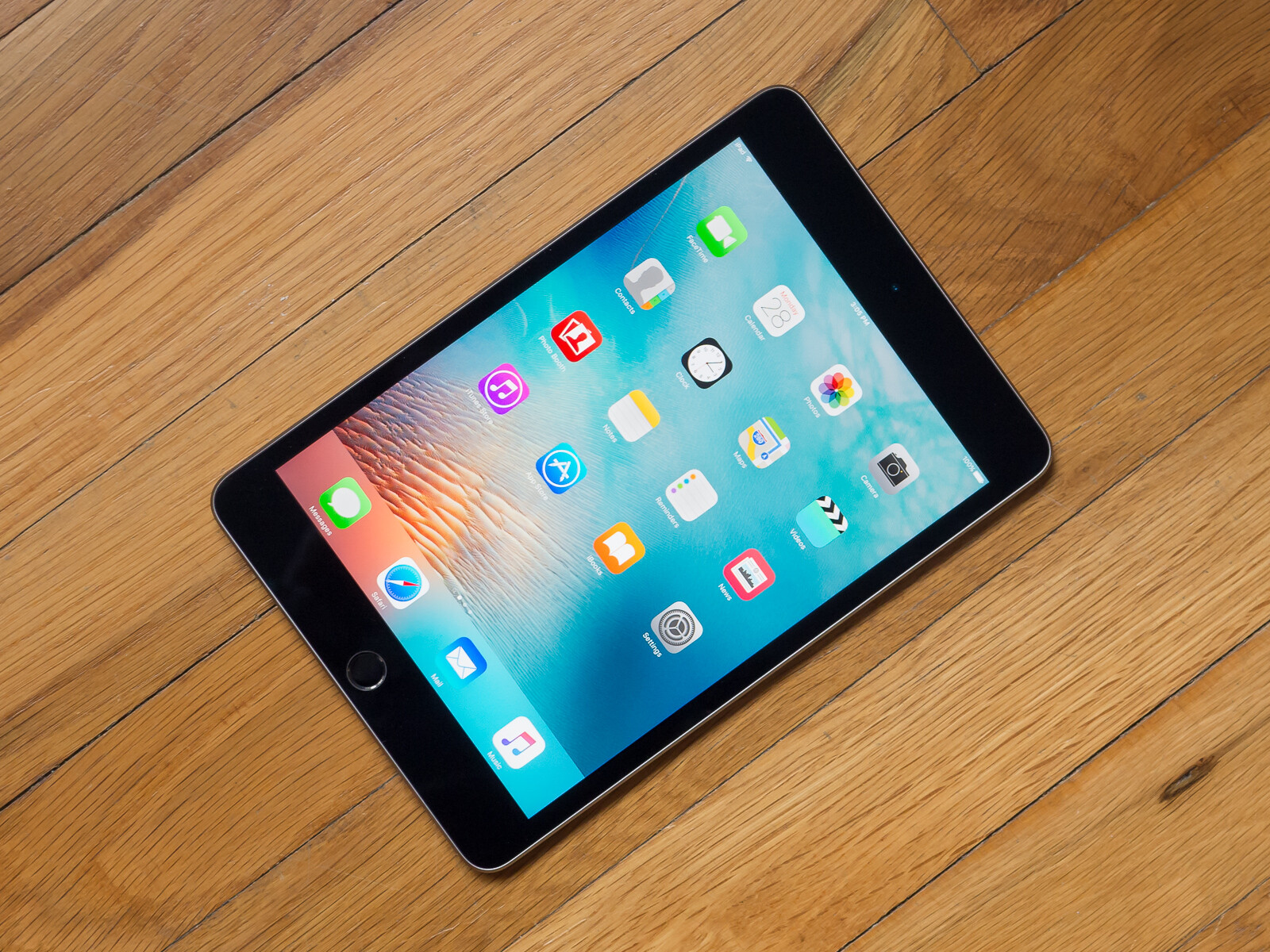 apple ipad mini 4 photos