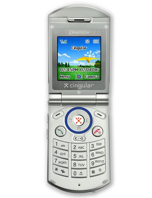 pantech pg c300 c3 photos rh phonearena com Pantech P2020 User Guide Pantech BlackBerry