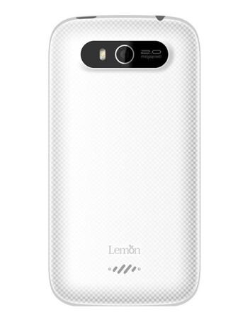 Lemon Mobiles Ocean 2 Pro