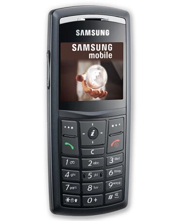 Samsung SGH-X820 Ultra 6.9 specs