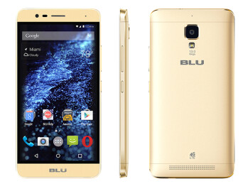 BLU Studio One Plus