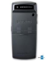 Samsung SGH-X820 Ultra 6.9