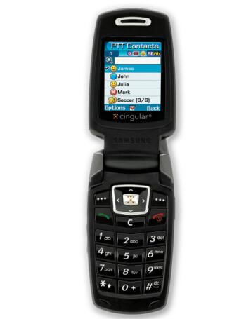 Samsung SGH-D407