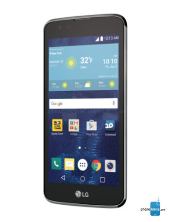 LG Tribute 5