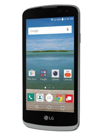LG Optimus Zone 3
