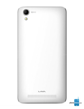 LAVA Iris Fuel F1 Mini