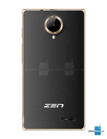 Zen Mobile 303 Elite 2