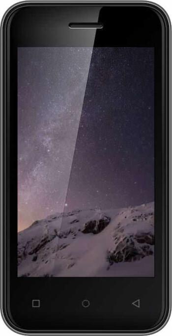 Zen Mobile Admire Curve