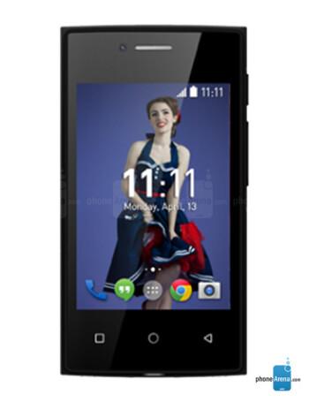 Zen Mobile 105 Max