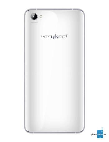 Verykool Maverick LTE SL5550
