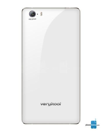Verykool Cyprus LTE SL6010