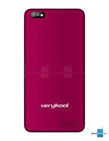 Verykool Giant s5020