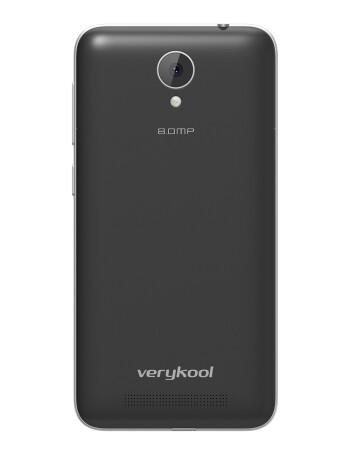 Verykool Fusion II SL4502