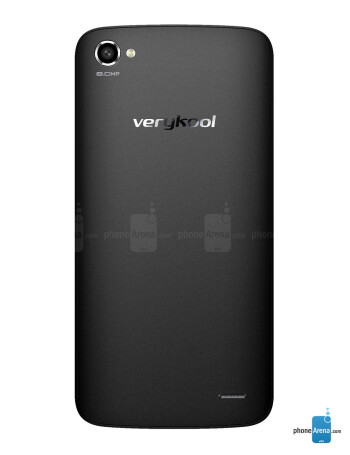 Verykool Jet SL5009