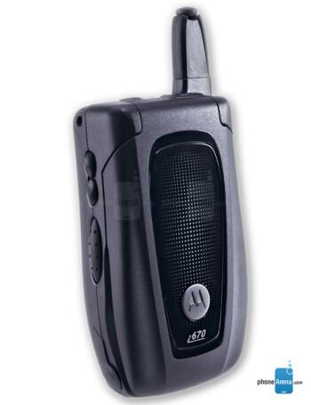 Motorola i670