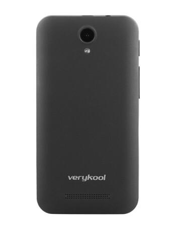 Verykool Leo III s4006Q