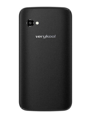 Verykool Leo Jr. s4005