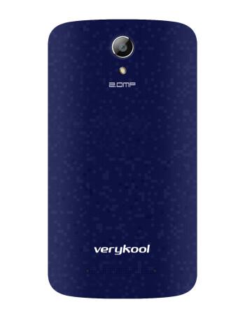 Verykool Lynx III s3502