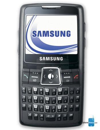 Samsung SGH-i320