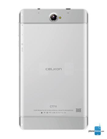 Celkon CT711