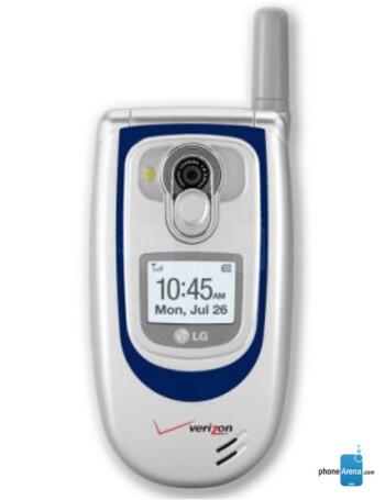 LG VX-6100