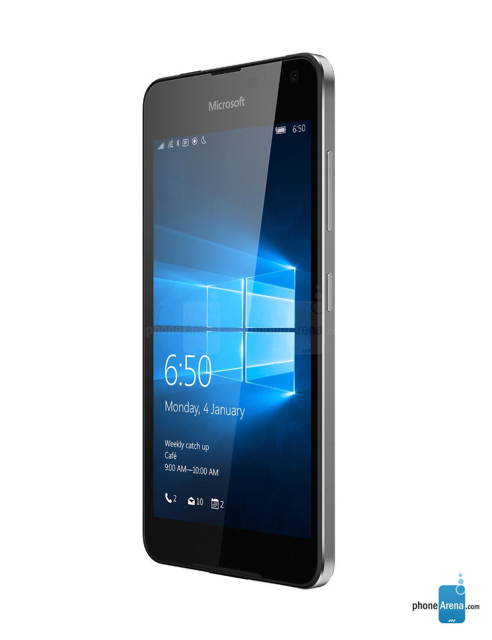 Microsoft Lumia 650 Specs
