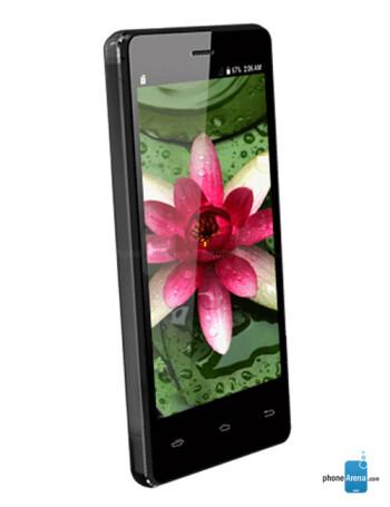 Spice Mobile XLife 46Q