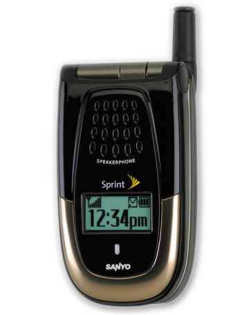 Sanyo SCP-2400