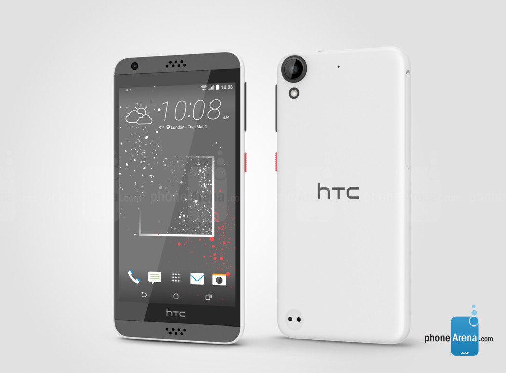 HTC Desire 530 price and release date
