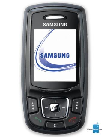 Samsung SGH-E376