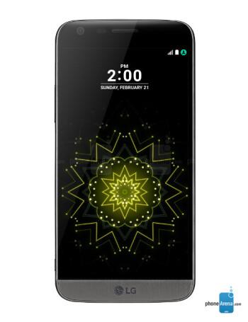 LG G5 specs - PhoneArena