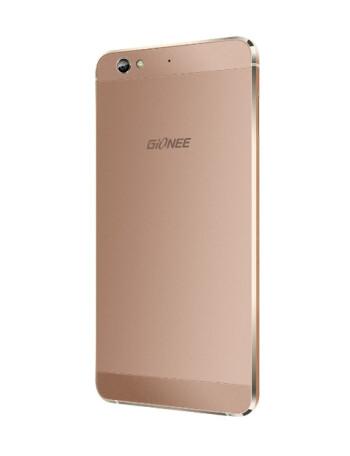 Gionee S6