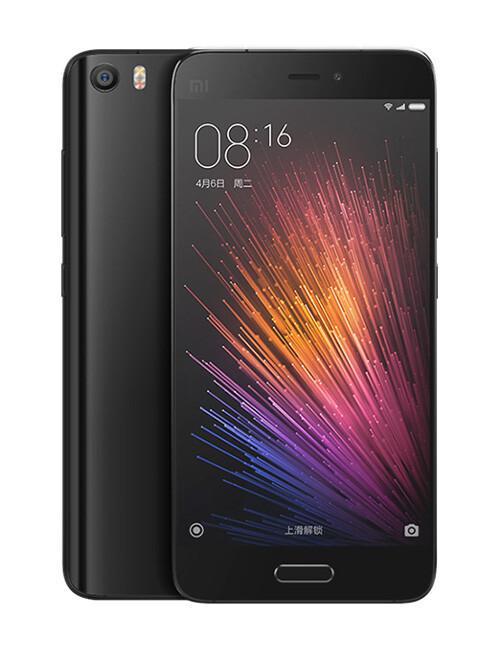 Xiaomi Mi 5 specs