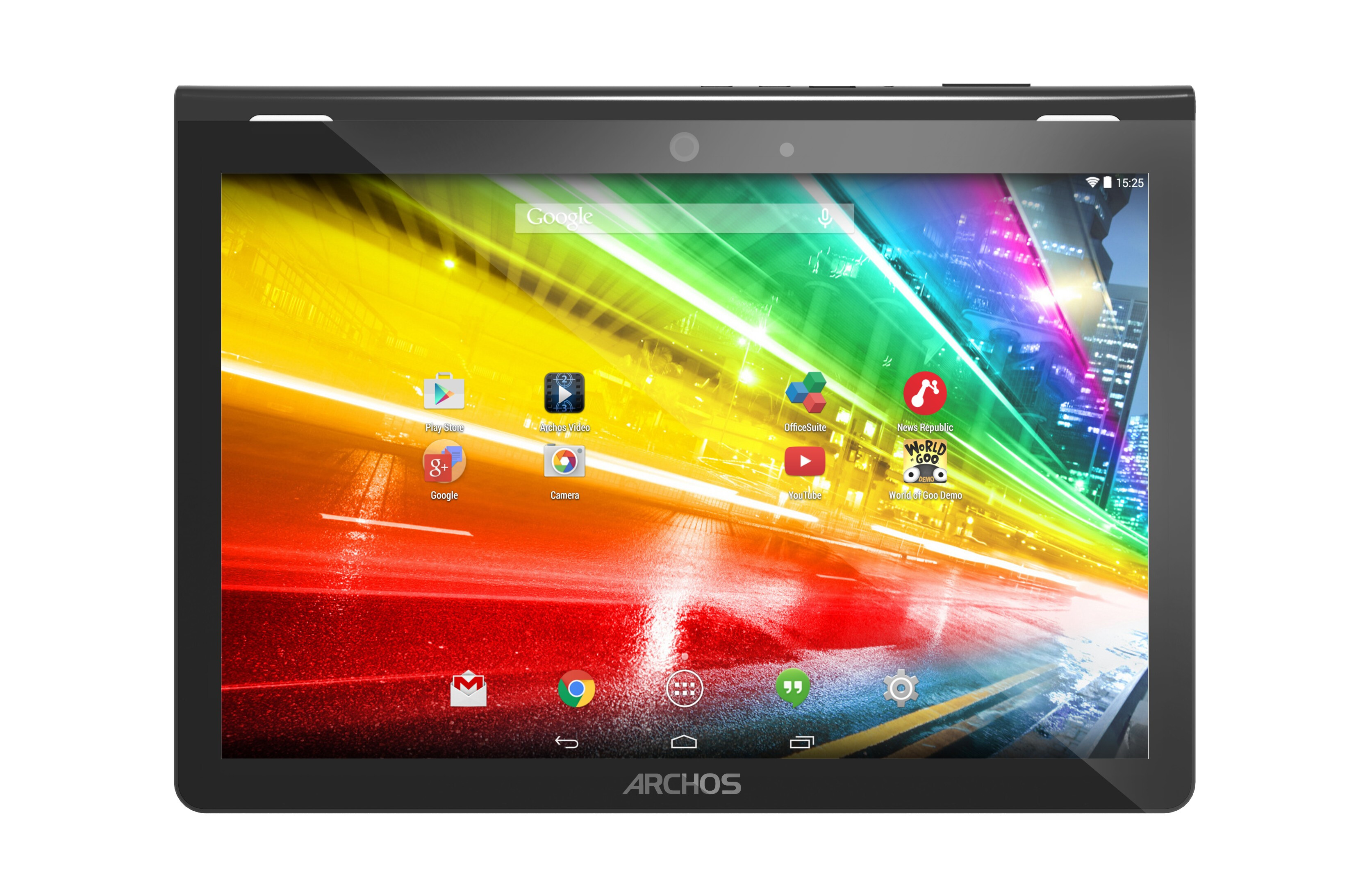 Archos 101 Oxygen Tablet Driver for Windows 10